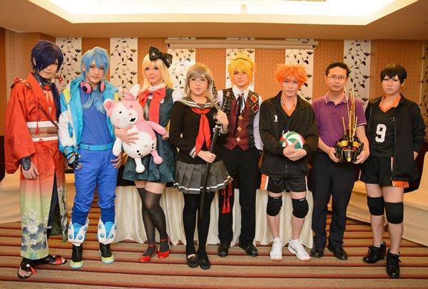 Cuma Cowok-cowok Penggemar Anime yang Paham Sama 13 Hal ...