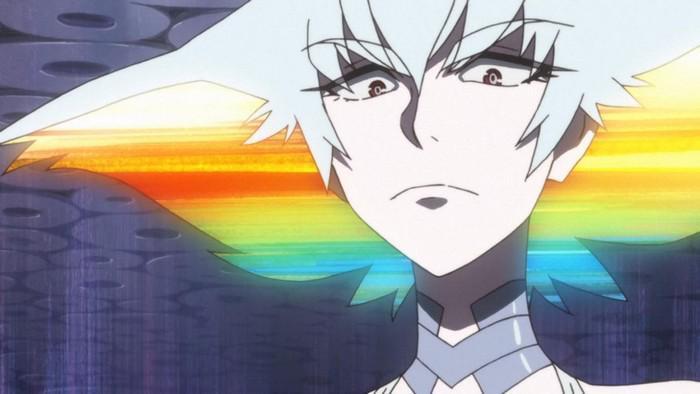 Tujuh Karakter Anime yang Punya Gaya Rambut Super Aneh ...