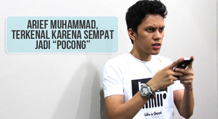 LOOP KePo Arief Muhammad, Terkenal Karena Sempat Jadi â ...