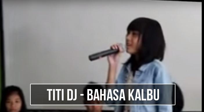 Loop Kepo Grup Vokal Ini Menyanyikan Lagu Milik Titi DJ ...