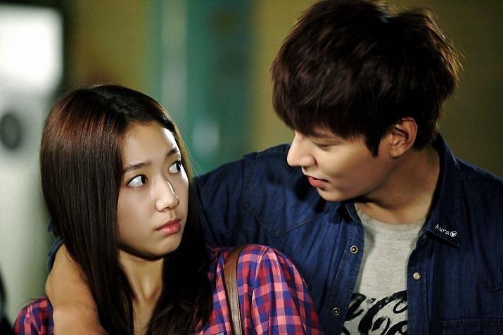 7 Adegan Dalam Drama Korea yang Diharapkan Terjadi di ...
