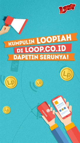 Loopiah