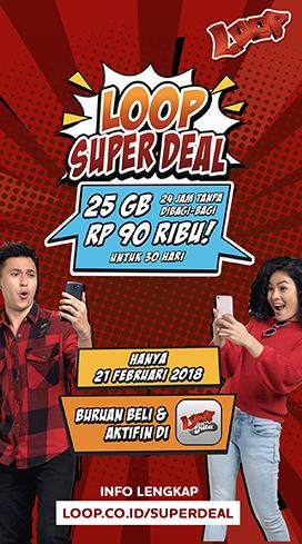 Superdeal 272x488