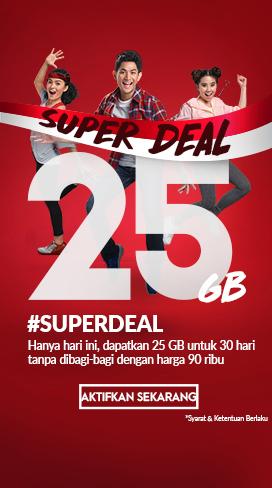 Superdeal banner 272 x 488
