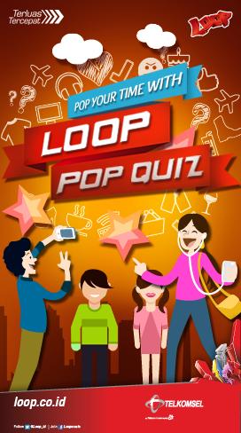Loop pop quiz