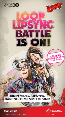 Loop lipsync battle act