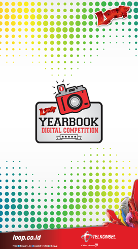 Yearbook loopact