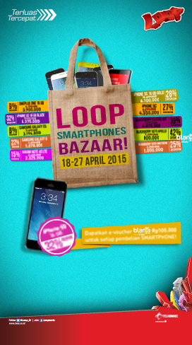 Loop device fair loop activity
