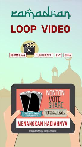 Ramadhanvideo loopact